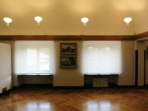Riallestimento delle Collezioni Grassi e Vismara - GAM, Milano 2014