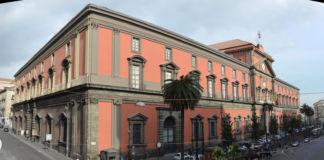 Il Museo Archeologico Nazionale di Napoli