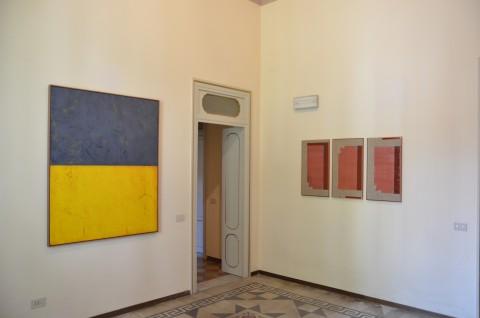 Le Stenze d'Aragona - Villino Favaloro, Palermo - Claudio Verna, Stefano Cumia