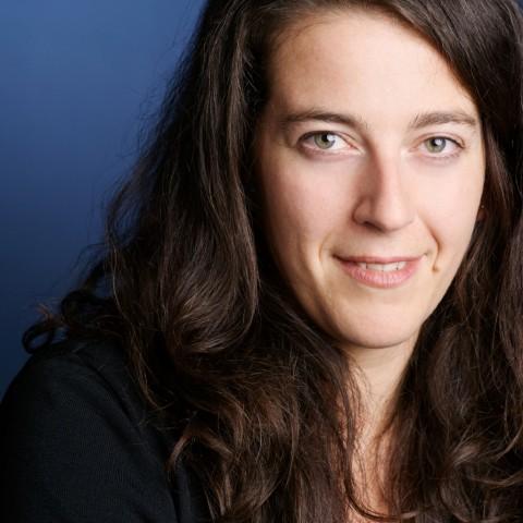 Marina Sorbello - photo Lidia Tirri