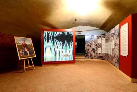 Museo del Falso, Verrone