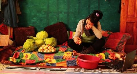 idaa Badwan, One Hundred Days of Solitude