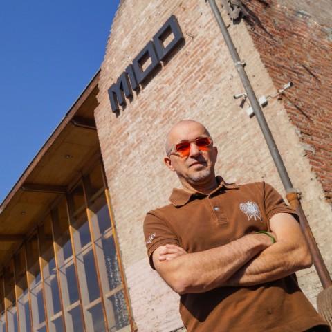 Paco Barragán - photo Andres Olivares Matucana
