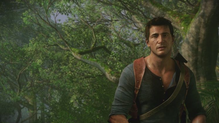 Uncharted4 – still da video – All rights © Sony Computer Entertainment