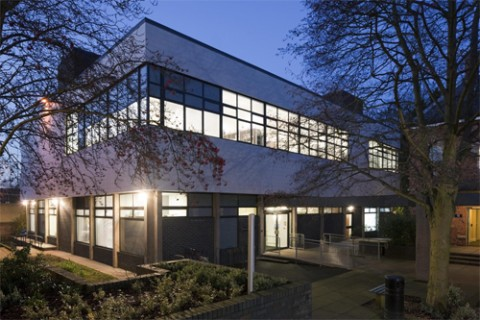 University of Leicester - School of Museum Studies