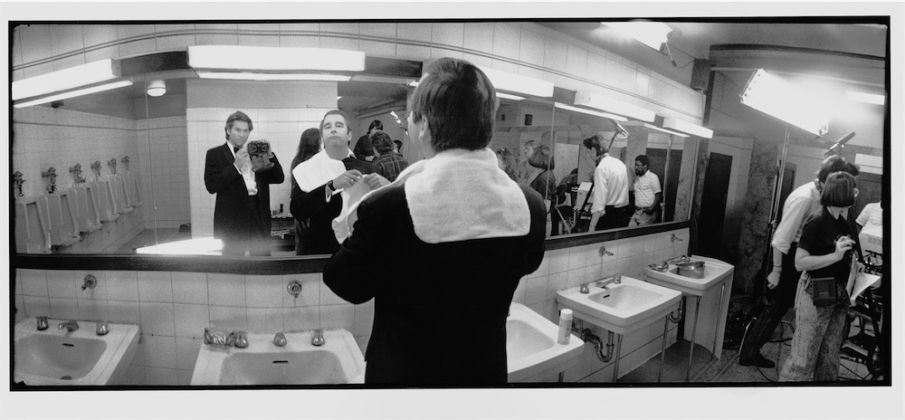 © 2015 Jeff Bridges, All Rights Reserved, Jeff and Beau Bridges, The Fabulous Baker Boys, 1989