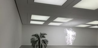 White Cube, Cerith Wyn Evans