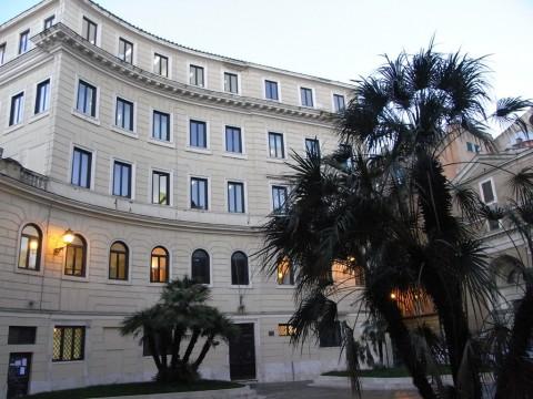 Accademia di Belle Arti di Roma - photo R. Puig