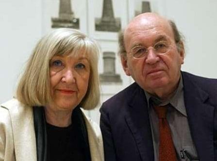 Bernd e Hilla Becher