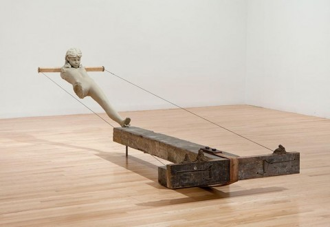 Biennale di Venezia 2013 - Padiglione Olandese, Mark Manders