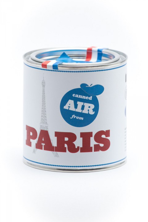 Canned Air From...