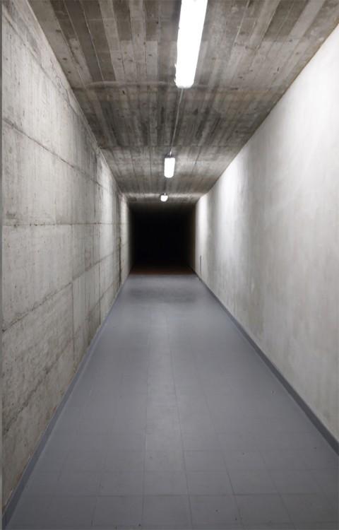 Ciriaca+Erre, Suspended Light, 2015 - Spazio Index - photo Massimo Lovisco - © Fondazione SoutHeritage per l'arte contemporanea & Ciriaca+Erre