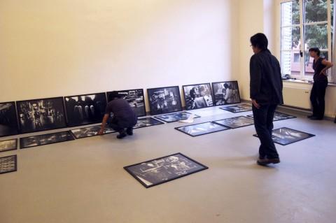 Corso Curatori - Fondazione Fotografia - Modena