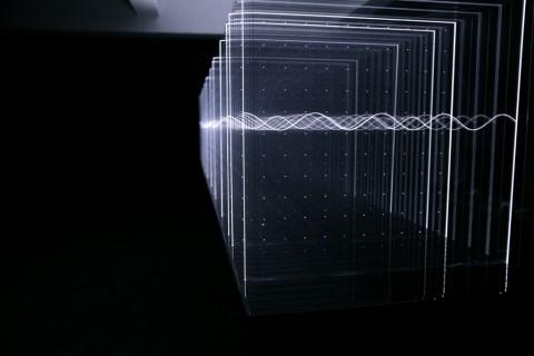 Digitalife 2015 - Nicolas Bernier, Frequencies Light Quanta