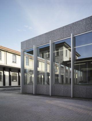 Fondazione Prada, sede di Milano, foto Bas Princen, courtesy Fondazione Prada