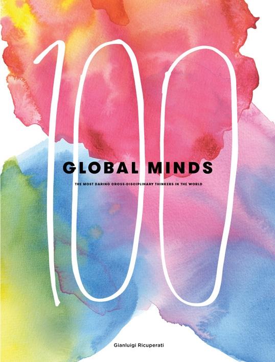 Gianluigi Ricuperati – 100 Global Minds