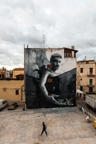 Gomez, Oltre il velo - Corato (Bari), 2015