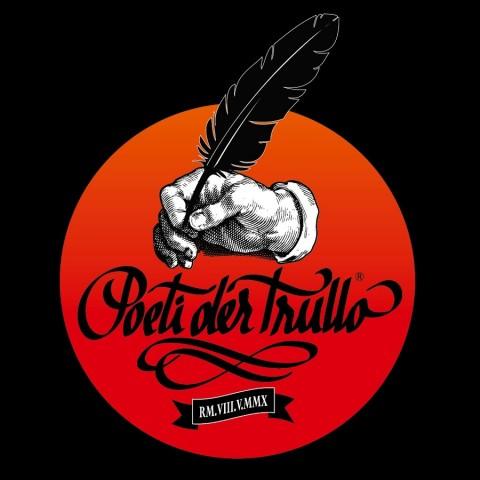 Il logo dei Poeti der Trullo
