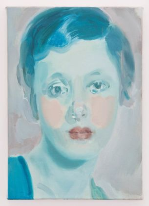 Kaye Donachie, I cannot be known, 2015