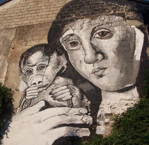 La Madonna del mandrillo di Atoche, ad Avellino