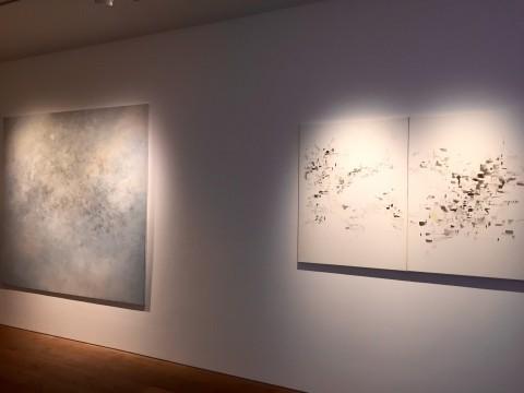 Marianna Gioka in mostra da Rosenfeld Porcini a Londra