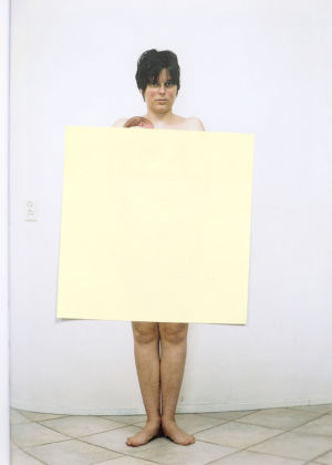 Martina Della Valle, The Post-it Book, 2015