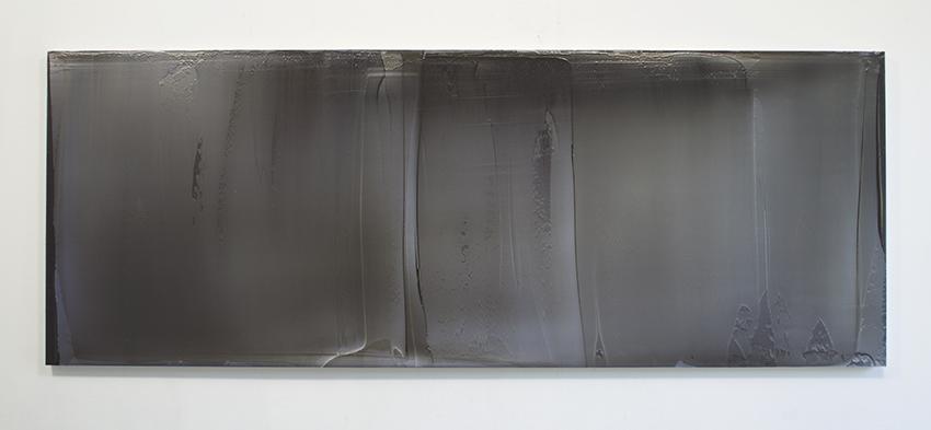 Matt McClune, Venetian Black Horizontal