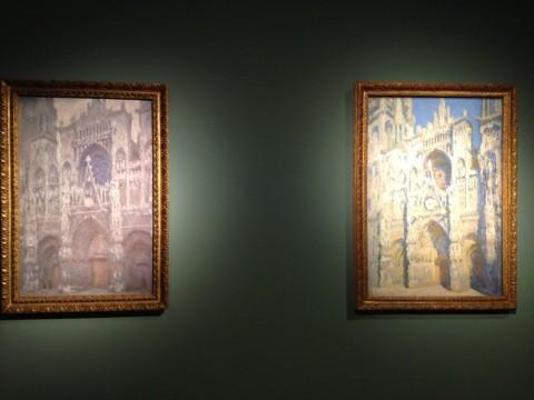 Monet. Dalle collezioni del Musée d'Orsay - Gam, Torino