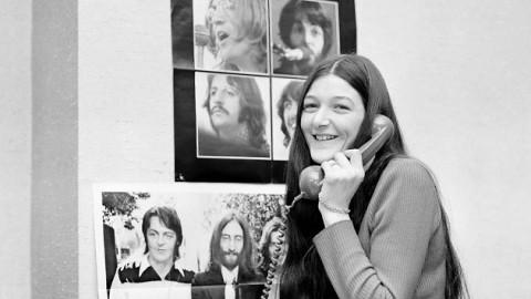 Ryan White, Freda Kelly. La segretaria dei Beatles (2014)