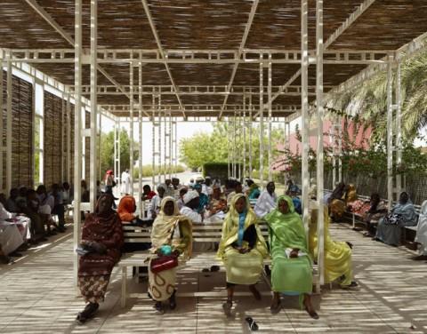 TAMassociati, Ospedale cardiochirurgico a Khartoum - photo Massimo Grimaldi