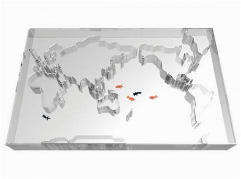Takuro Yamamoto Architects, World Trip