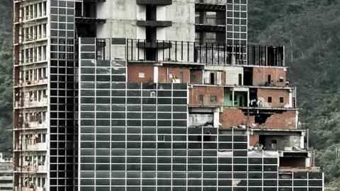 Torre David, Caracas
