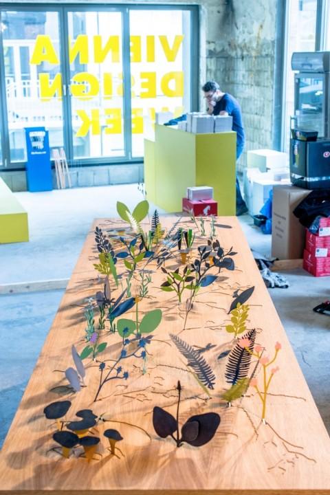 Vienna Design Week 2015 - Brotfabrik - photo © Kollektiv Fischka - Kramar