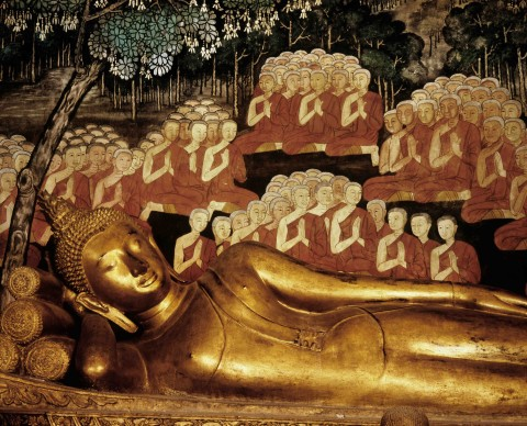 Buddha - La vera storia