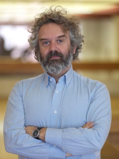 Alberto Salvadori - photo Dario Lasagni