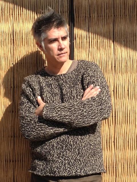 Alejandro Aravena - photo Rita Aravena