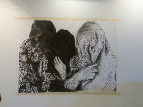 Ana Gallardo - Galería Oliva Arauna, Madrid