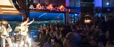 Bando cheFare3 - Tournée da Bar