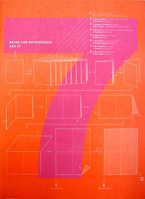 Copertina della rivista Any n. 26