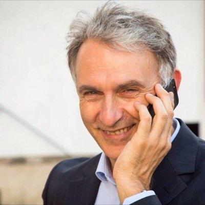 Enrico Stefanelli, direttore di Photolux Festival