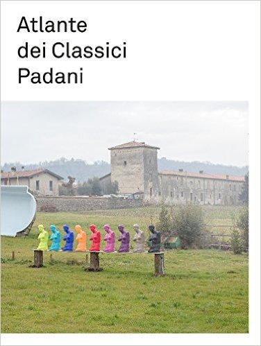 Filippo Minelli. Atlante dei Classici Padani – Krisis Publishing