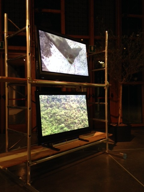 Frame Works, Cracks I Seldom Reveal, 2014 - PAV, Torino