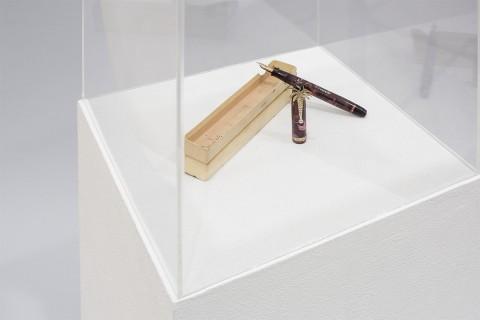 Giuseppe de Mattia, Penna Coloniale ©Pelagica