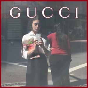 #GucciGram - @amaliaulman