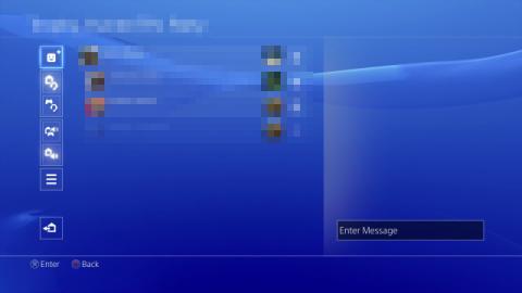 Il servizio Party Chat sulla PlayStation 4