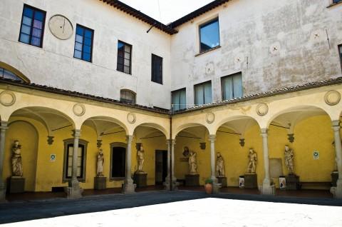L'Accademia di Belle Arti di Firenze