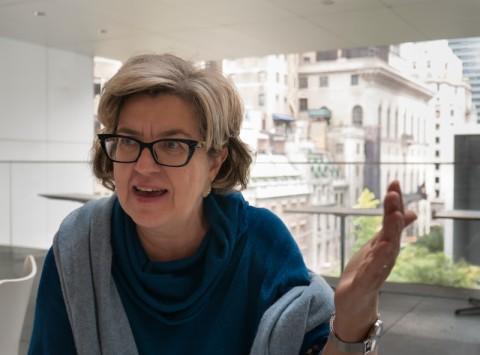 Maria Antonella Pelizzari