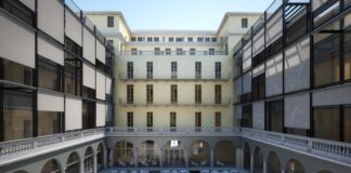 NH Collection Hotel, Torino