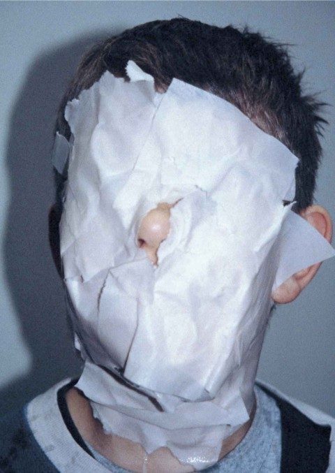 Peter Friedl, Untitled, Snjokarl, 1999 - courtesy the artist & Guido Costa Projects