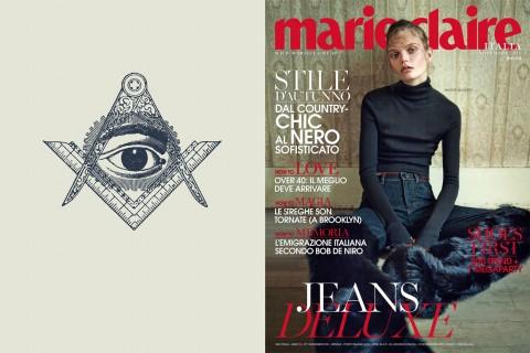 Roberto Ago, La moda, il sacro e l'icona anoressica #5